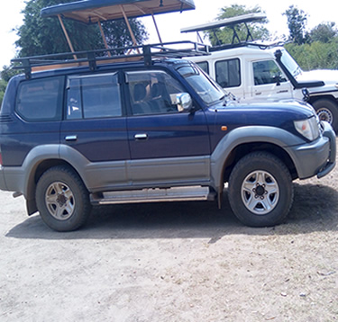 Cheap Car Rental in Burundi